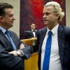 Wilders en Roemer zijn Asterix en Obelix maar dan zonder toverdrank (NL)