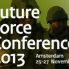 Future Force Conference 2013