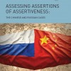 HCSS Study: Great Power Assertiveness