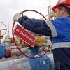 Rusland draait gaskraan naar Oekraïne dicht.
