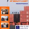 De Marine, business case of beauty case?