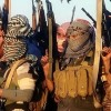 Amerikaanse luchtaanvallen tegen IS stellingen in Syrië begonnen