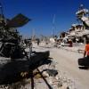 Strijd tussen Koerden en IS om Kobane