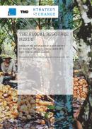 The Global Resource Nexus